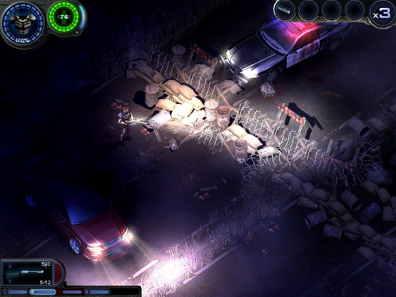Alien Shooter 2 Reloaded on Steam