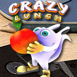Crazy Lunch 1.1