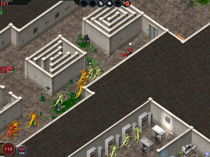 Download Alien shooter fight for life files - TraDownload